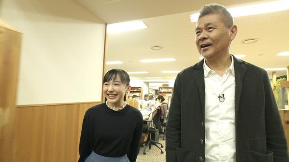 【朗報】芦田愛菜さん(14)の育ちの良さそう感wwwwwwwww