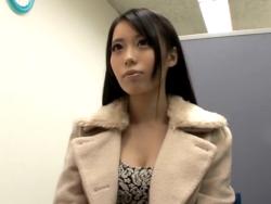 デートをしながらあらゆる場所でSEXを楽しむ川菜美鈴さん!