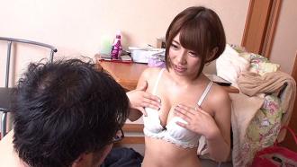 美少女AV女優 乙葉ななせちゃんのお宅訪問童貞筆おろしSEX!