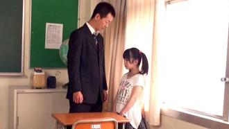身長134㎝の超絶ミニマムAV女優 雪野りこちゃんのSEXがマジ通報レベルwww