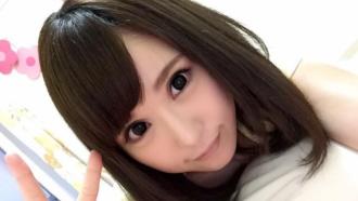 【無】超絶美少女 蛯名りなちゃんのパイパンマ〇コにどっぷり中出し!