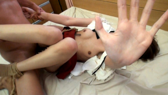 【ガチレイプ】「撮んじゃねーよ!!!」拉致監禁され男たちによる容赦ない強姦をされる女子大生
