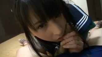 黒髪ロングの清純そうな女子校生を調教され従順な肉人形にされてしまう・・・
