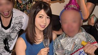 リアル、カトちゃんワロタwww旦那の誕生日パーティーで隠れて乱交する妻www
