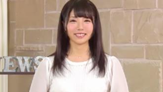 愛川はる 女子アナ