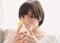 ほろ酔い加減の鈴村あいりはいつもより大胆で敏感w理性崩壊のガチマジ超敏感SEX!