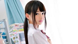 ショタチンコが何よりも大好きな美少女JKはマ○コで精子を搾り取るドスケベ娘!