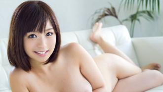 「いっぱい出してぇ!!」ド淫乱に責める尾上若葉さんの中出し懇願SEX!