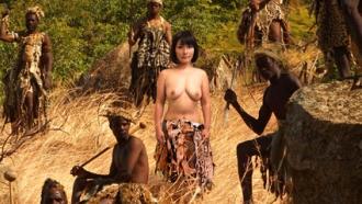 【クレイジージャーニー】アフリカの若者を青姦筆おろしする看護師