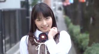 超絶かわいい由愛可奈ちゃんの淫語連発多シチュAV!