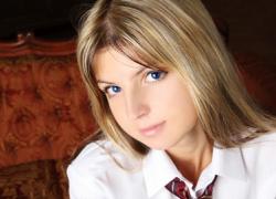 ジーナガーソン 『日本よ、これが世界レベルだ!』ロシア美少女が一番可愛い時期に日本のAVに出演w