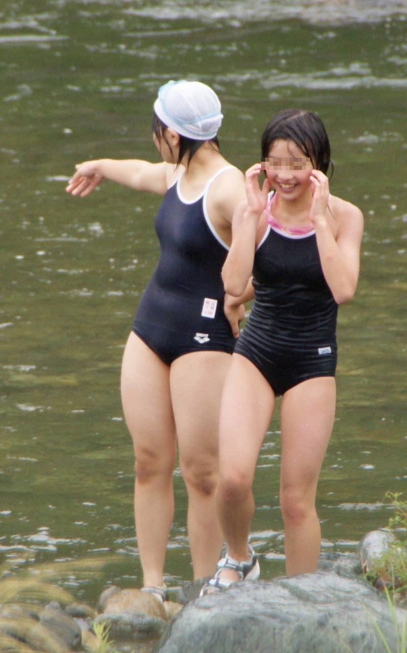 女子小学生 盗撮 裸 スク水jsjcスク水モリマン552枚 · JS女子小学生スクール水着