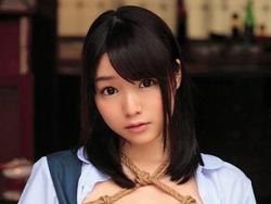 涼川絢音 美少女JKに中出しした。めちゃくちゃ中出しした。20連発中出しした。なんかゴボゴボ言ってますけど・・・