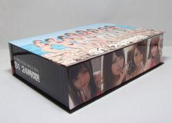 10000枚限定オナホ付きDVDボックスを買ったんだけど!
