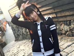 大阪日本橋のガチヲタクであり、現役地下アイドル小高里保ちゃんがAVデビューwwww