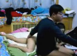 【近親相姦裏動画】ブサメン兄との生ハメSEXを楽しんでる妹が美少女過ぎてツライ・・・