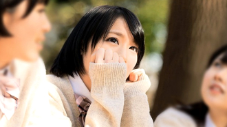 卒業記念に教室でSEXする超絶美少女JK!