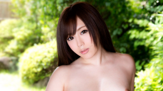 【無】超絶美人女優 櫻木梨乃さんが浴衣姿で中出しSEX!
