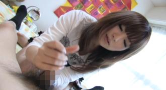 【無】AVに応募してきた超絶美人素人の自宅を突撃して強行撮影!