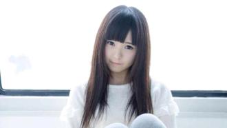 【無】小鳥と会話でもしそうなおっとり美少女 島崎結衣ちゃんの中出しSEX!
