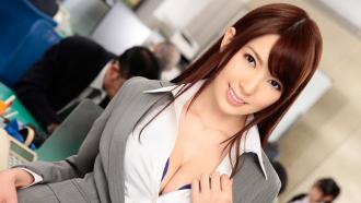 【無】上司に目を付けられた美人OLが社内で輪姦中出し被害!