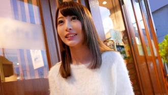 長崎田舎娘の現役JDの初撮りフェラ