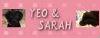## YEO&SARAH ##