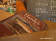 hardy's collectors'Guide