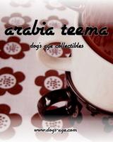 arabia TEEMA