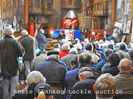 norie fishing tackle auction