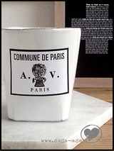 COMMUNE DE PARIS et Astier de Villatte