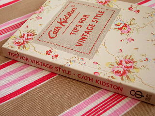 cath kidston-tips for vintage style