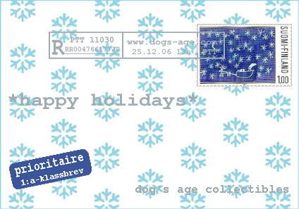 *happy holidays*