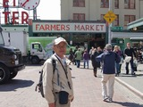 SEATLE farmers