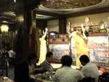 伝統舞踊レストラン