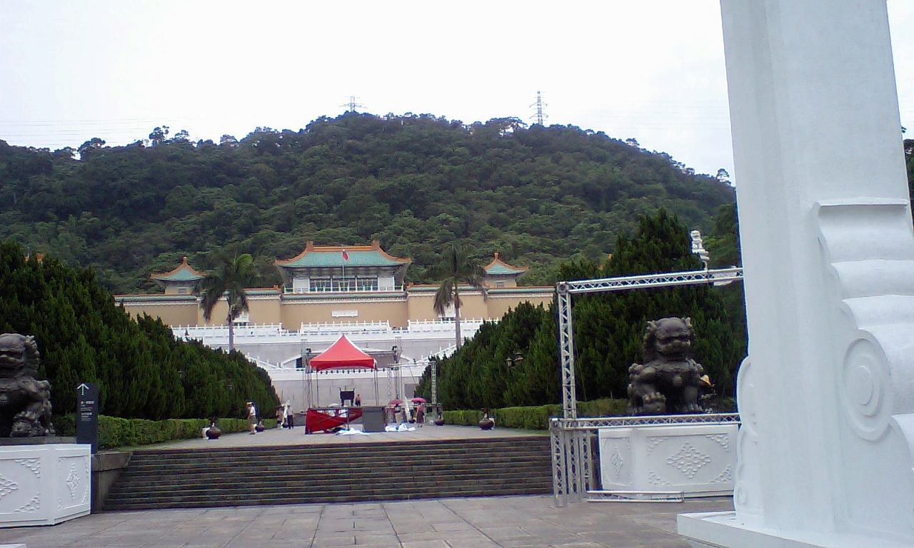 HI3A0101 故宮博物院