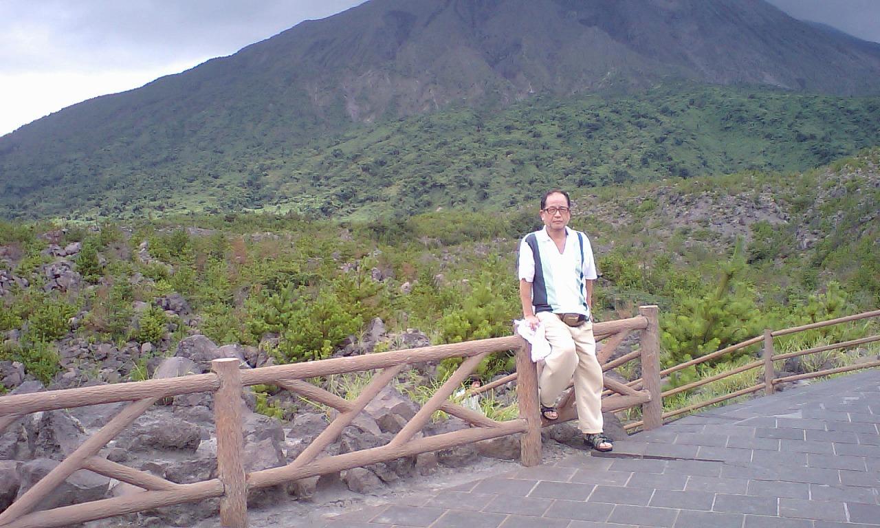 HI3A0180桜島& me