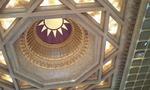 HI3A0057記念館 天井の装飾