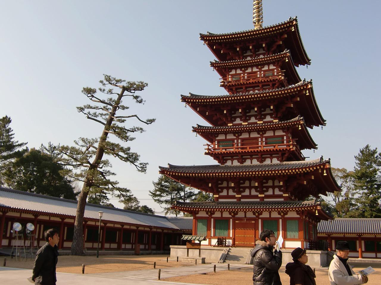 画像 024三重の塔 2