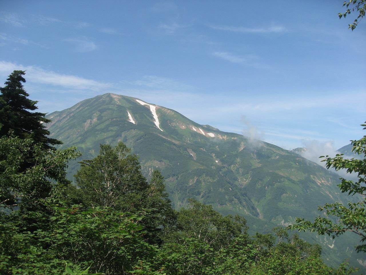 19-22 009 登山中からの風景