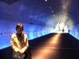 幻想的 海の回廊