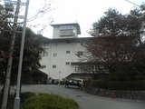 能勢 かんぽの湯 建物 11.11.05