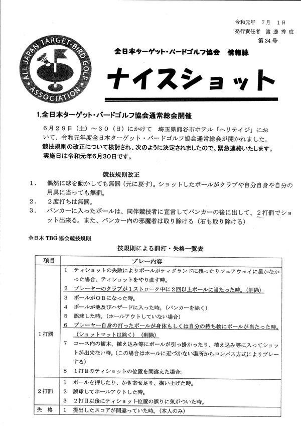20160630競技規則改正