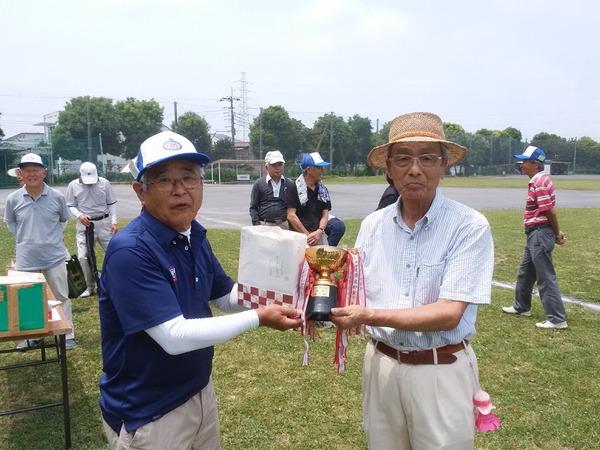 DSC_0018(6月月例競技会優勝本間さん)