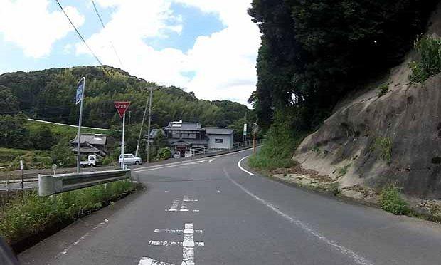 08県道321合流