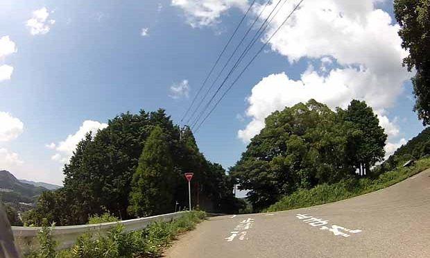 11再び県道321