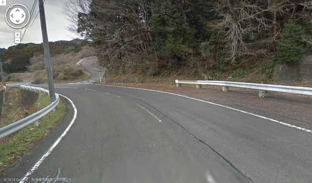 15県道32から農道
