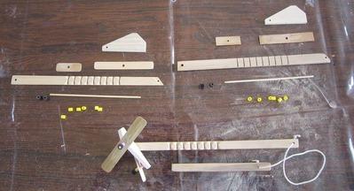 竹のおもちゃ手作り教室(がりがりとんぼ)−6