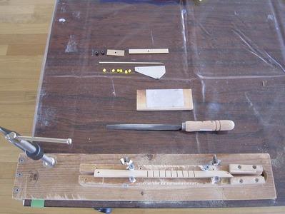 竹のおもちゃ手作り教室(がりがりとんぼ)−5