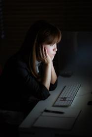 「私ってダメ人間?」仕事での落ち込みを防ぐ方法